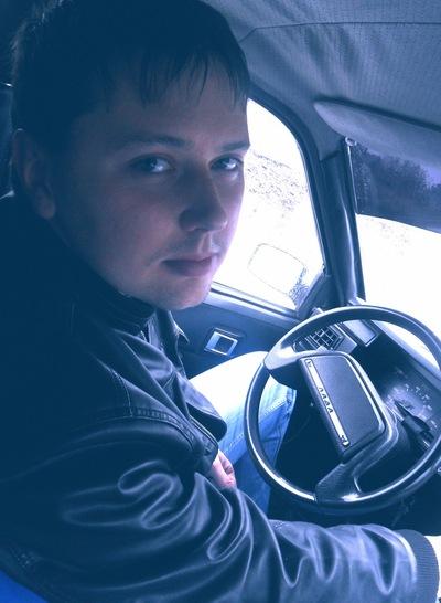 Павел Вотинов, 29 января , Краснодар, id50635976