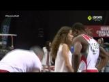 Henji Mboyo SUI HB EF @ Portugal 2018