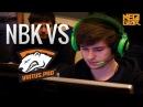 Nathan NBK Schmitt vs Virtus Pro @ Raidcall ЕMS One Summer 2013 ACE