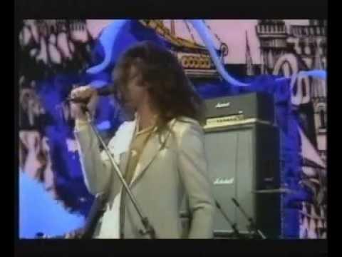 When Rock Ruled The World Deep Purple Led Zeppelin