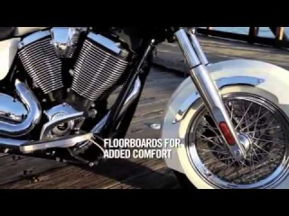 ►2014 NEW Victory Boardwalk secrets