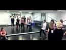 Rock Your Body Alexey Golosov Beginner group