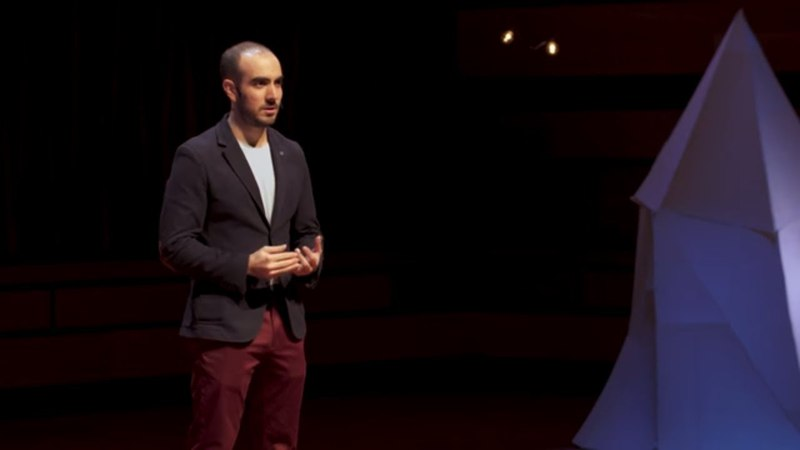 Why your worst fear might be your greatest asset Joze Piranian TEDxQueensU