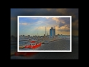 Одесса это Одесса Фотовзгляд из акватории Черного моря 2018