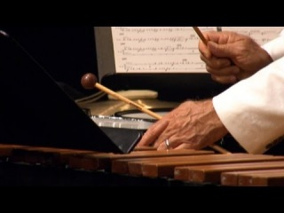 Bela Bartok: Sonata for Two Pianos and Percussion - La Jolla Music Society's SummerFest