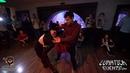 Abdel y Lety Lola Jane - Kiss Me @ Club de la Bachata Sensual y La Salsa