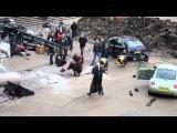 Съемки фильма Тор 2: Царство тьмы / Thor: The Dark World (2013) Behind the Scenes