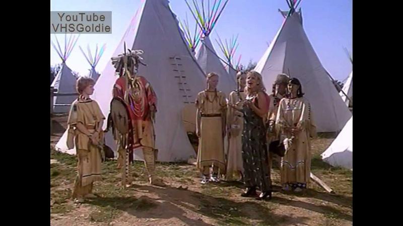 Sandra Weiss - Indianer weinen nicht - 2001