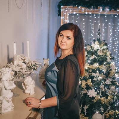 Аня Кремнёва