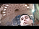 В мечети Султан Ахмед Голубая мечеть