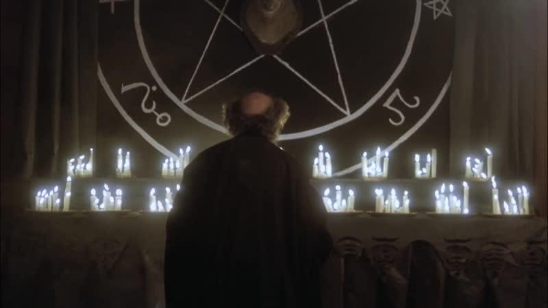 «Кровь сатаны» (1978) - ужасы. Хуан Пике Симон, Карлос Пуэрто