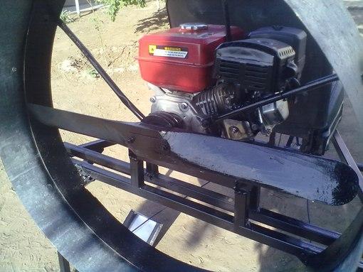 Навесное оборудование к трактору т 25 своими