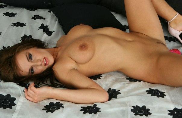 Фото сиськи голых девок № 86