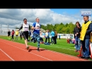 XIV Всероссийский легкоатлетический пробег имени Рината Галимова