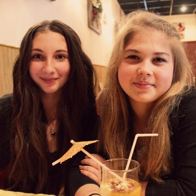 Кристина Соловьева, 26 августа , Тихвин, id134122155