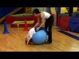 Прыг-скок. Гимнастика для детей от 2 до 3 лет