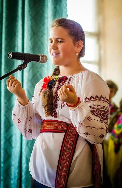 Христина Лесів, 24 декабря 1998, Йошкар-Ола, id64357354