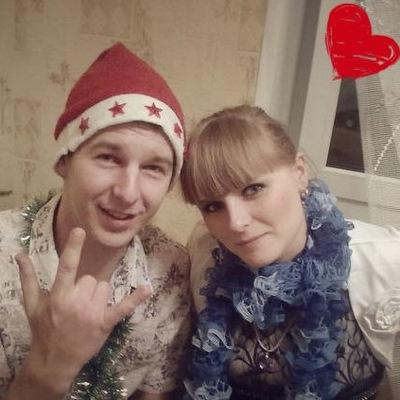 Серега Воложанин, 29 января 1993, Невьянск, id107894850