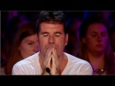 ▶ 21-Year Old Car Mechanic MAKES Simon Cowell CRY With His Voice
