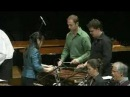 Steve Reich Music for 18 Musicians Section IIIB
