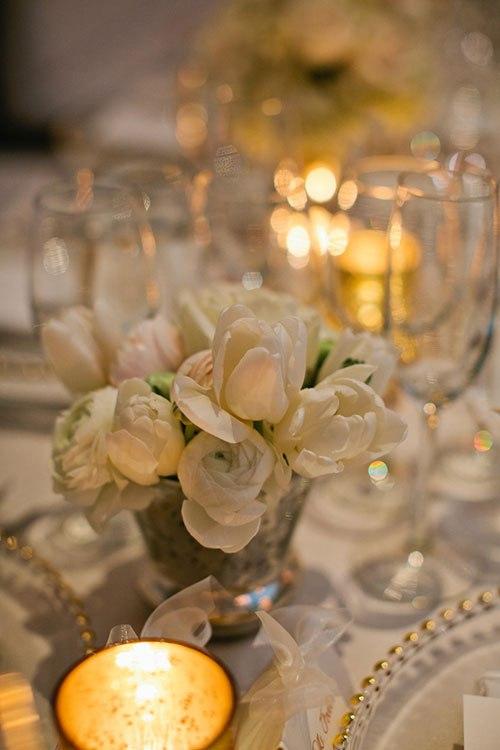 4me3Ic0OtKo - Изумительная свадьба в стиле Гламур (25 фото)