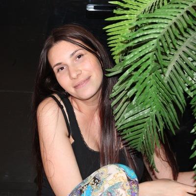 Алена Тилькова, 10 апреля 1990, Москва, id84853414