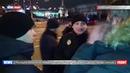 Полиция напала на Найема в годовщину Майдана у Дома профсоюзов