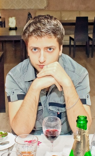 Дмитрий Хомич, 5 июня 1993, Омск, id71434025