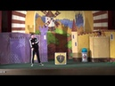 Кот в сапогах - Новогодняя постановка