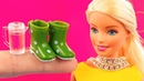 11 DIY Barbie and LOL Hacks and Crafts LOL MERMAID! Barbie handbags, baby car seat, and more!
