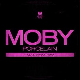 Moby альбом Porcelain