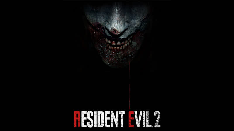 Resident Evil 2 Remake - Ракун-Cити (Леон) Часть 1