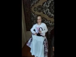 Вороткова Ксения - Сынок и дочка - всегда помогут собраться на работу!