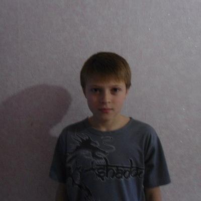 Максим Сидельников, 20 июня 1999, Магнитогорск, id194659245