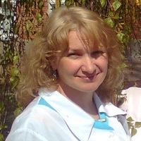 Екатерина Маринкина