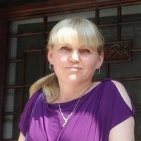 Аня Поспелова