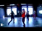 Монатик / Улыбаясь / choreography / Marina Moiseeva / Danceshot 22 / Dance Centre Myway