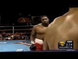 Chris Byrd - The Slip Master (Defense Highlight)