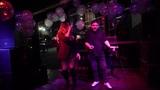 Виктория Ильинская & Саша Калиюга - Live @Choice Moscow 2018 (В невесомости, Эй систа!)