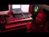 The !llmind &amp Gees Extortion Studio Session