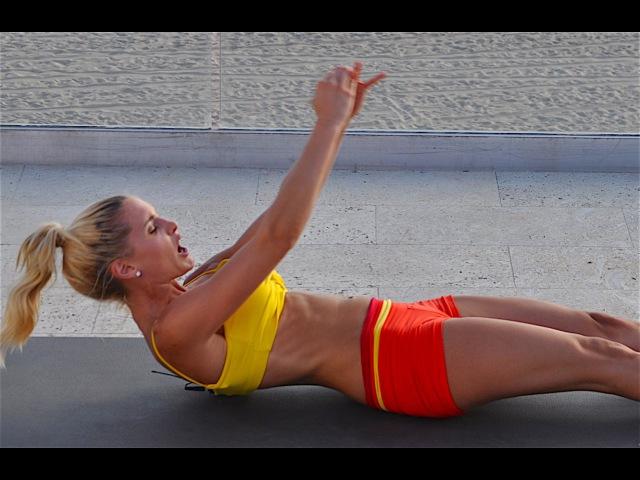 Жиросжигающая тренировка всего тела для похудения Full Body Fat Burner Workout Lose Weight Fast Total Body Workout At Home Workout