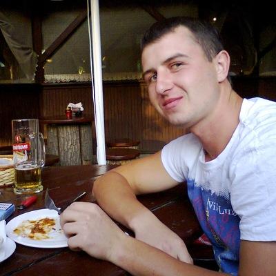 Иван Кравец, 5 июля 1990, Хмельницкий, id36385137