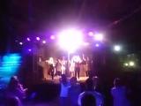 Клубный танец в FORRESTE