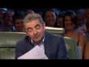 Rowan Atkinson Top Gear русская версия 2011