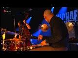 Michael Wollny Trio - Leverkusener Jazztage 2014 fragm.