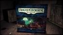 Arkham Horror The Card Game Tutorial
