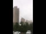 Typhon Mangkhut Hong Kong