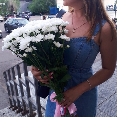 Мария Пилипчук