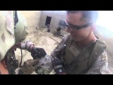 Shocking video Marine Gets Shot In The Head By Taliban Sniper  IS War