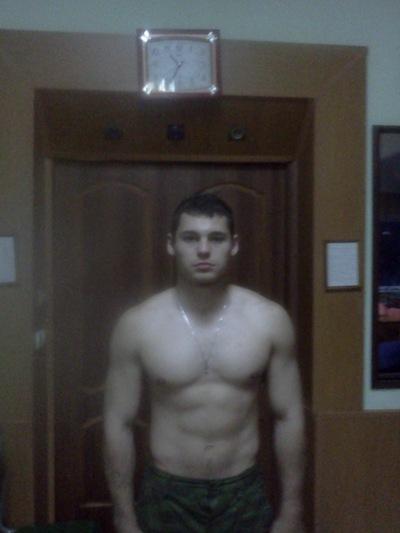 Vlad Polyanskiy, 13 ноября , Москва, id196512264
